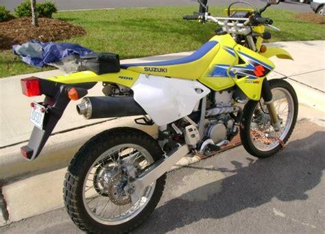 Suzuki 400 Dual Sport For Sale 34 Best Images About Suzuki 02 Drz400s On