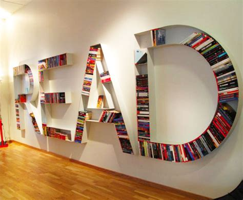18 insanely cool bookshelves you ll want to own so bad