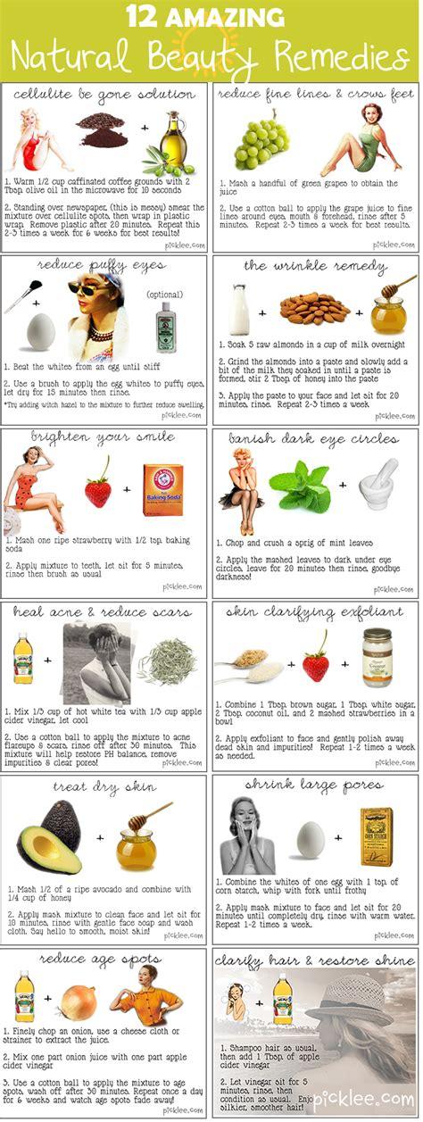 12 astonishing remedies diy inspiration