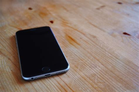 free stock photo of apple desk display