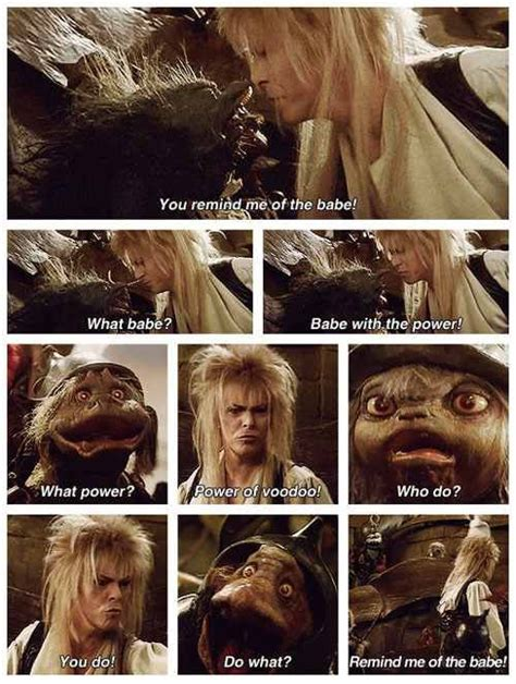 film coc goblin king 61 best images about labyrinth jareth sarah on pinterest
