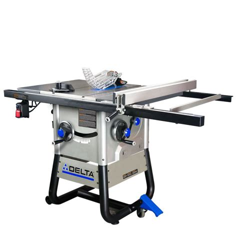 delta 10 inch bench saw shop delta 13 amp 10 in table saw at lowes com