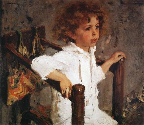 valentin serov top 7 most paintings of the russian artist master