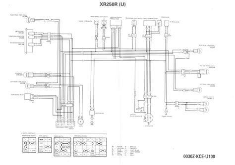 diagrams 1483924 honda 400ex wiring diagram do you