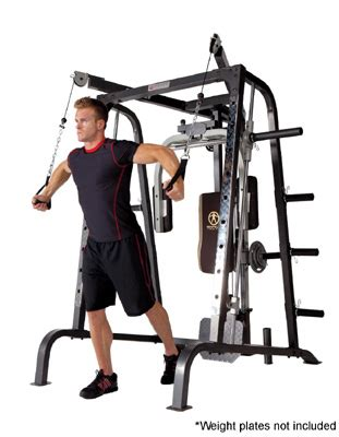 marcy elite smith cage review top fitness magazine