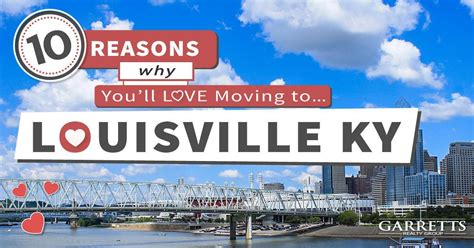 louisvilleky gov moving to louisville ky top 10 reasons why you ll