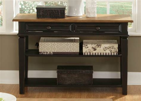 owings console table with 2 shelves and drawers rustic threshold sofa table with shelf owings console table with 2 shelves