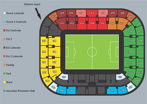 ingresso c1 juventus stadium juventus torino sabato 1 dicembre 2012 formazioni orario