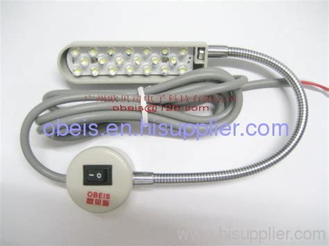 Obeis 820m Led Light For Sewing Machine sewing machine led l obs 820m manufacturer from china