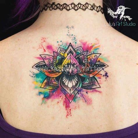 imagenes mandalas tatto 161 los 70 mejores tatuajes mandalas y su significado 161 ideas
