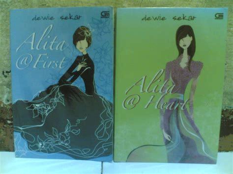 Novel Alita Dewie Sekar the green world rouli telling tuesday