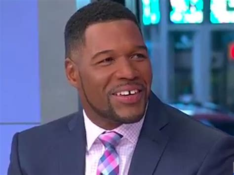 michael strahan news page 3 people michael strahan on gma former live with kelly anchor
