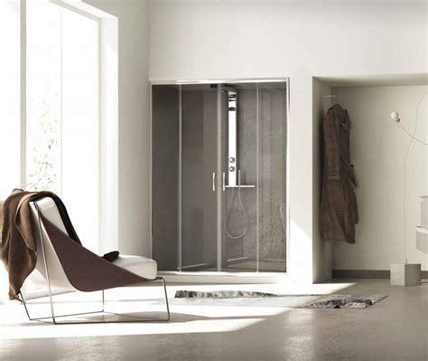 porte scorrevoli bagno box doccia per nicchia 2 ante scorrevoli spedizione