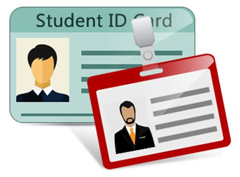 school id card machine student id cards maker software creates student