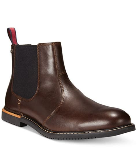 timberland s earthkeepers brook park chelsea boots