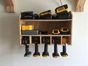 build your own charging station cordless drill charging station live ride write