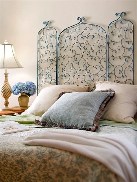 Cover Your Own Headboard by