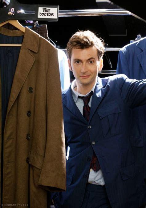 david tennant purple suit tenth doctor blue suit and glasses www pixshark