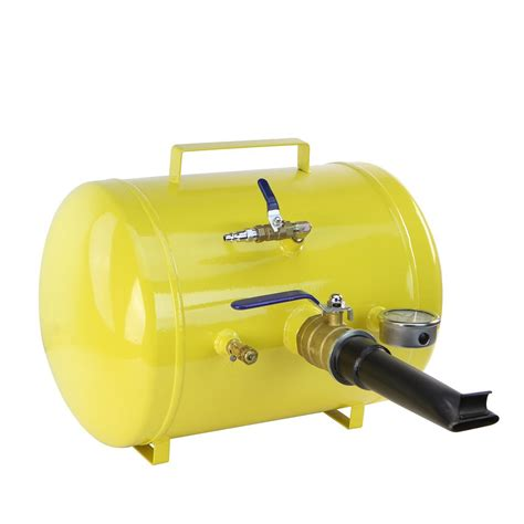 tyre bead seater air compressor tire bead seater 5 gallon tank air tool