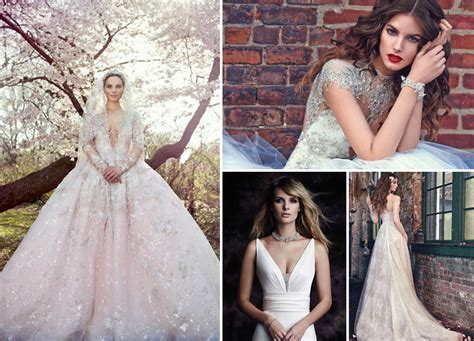Couture Bridal Gowns by Couture Wedding Dresses And Bridal Gowns Bridal Reflections