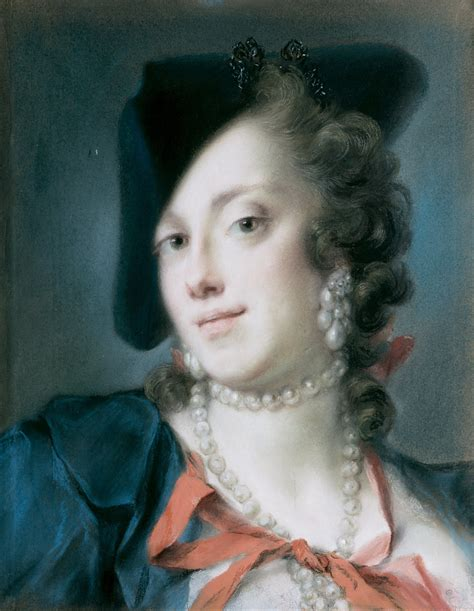 carriera in file rosalba carriera a venetian from the house of