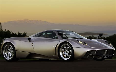 pagani huayra wallpaper pagani huayra wallpapers hd desktop wallpaper