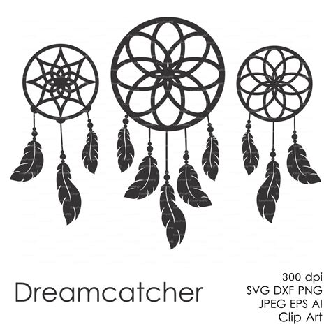 Laser Cut Sillouettes By Alex Like The Dreaming Tree Jib Genoa Pendant by Dreamcatcher Feather Plume Eps Svg Dxf Ai Jpg Png