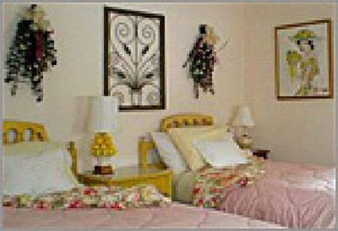 warwick valley bed and breakfast floridian room set up with twin beds picture of warwick