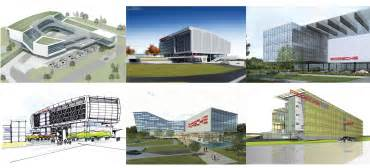 Porsche Plant In Atlanta Ga Porsche To Build New U S Headquarters In Atlanta Cartype