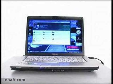 toshiba satellite a210 19d
