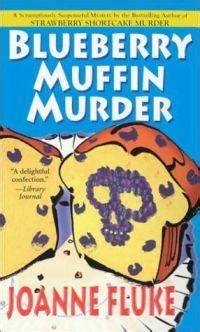 strawberries chocolate murder an oceanside cozy mystery book 19 volume 19 books fudge brownie by joanne fluke