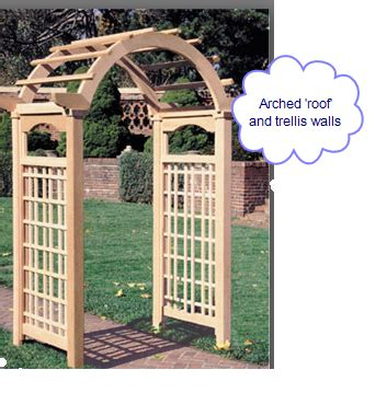 diy arbor trellis diy arbors and trellises plans free