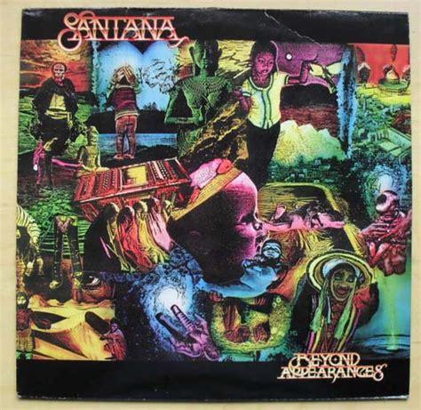 Nm Fc Elsa New 4 Tosca album beyond appearances by santana on cdandlp
