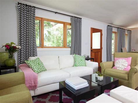 decoracion cortinas salon moderno fotos originales de decoraci 243 n de salones peque 241 os