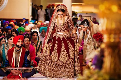 Bridal Lehenga Inspiration   5 Fashion Designers To Follow