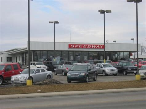 Jeep Dealer Lansing Speedway Chrysler Dodge Jeep Car Dealership In Lansing Ks