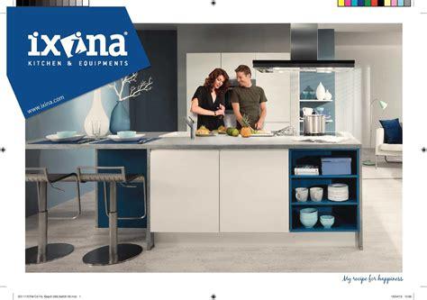 cuisines ixina catalogue calam 233 o catalog ixina en