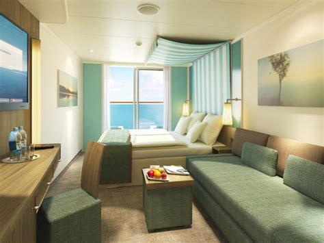 Veranda Komfort Kabine by Neue Aidaprima Ab 2015 Mit Basis Hafen Hamburg