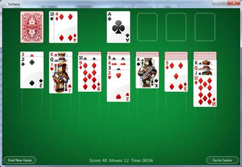 Pch Klondike Solitaire - spider solitaire for vista free bestmachines