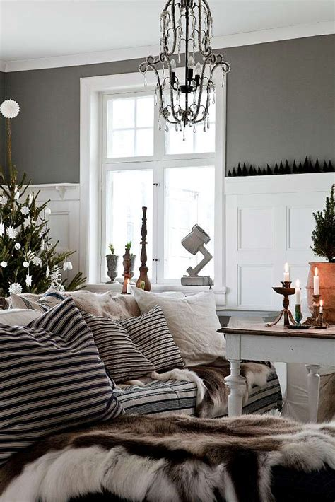 Scandinavian Decorations - house tour scandinavian style decorator s