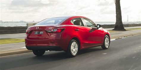 pictures of mazda cars 2016 mazda 2 sedan review caradvice