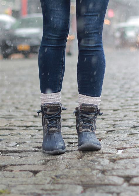 the best snow boots the best snow boots for winter in new york city