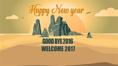 new yer welcom song bye 2016 welcome 2017 wishes quotes happy new year images sms messages greetings pictures