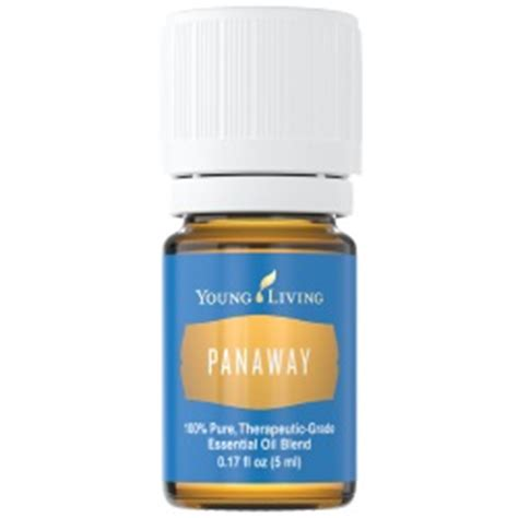 panaway essential soothe discomfort after exercise