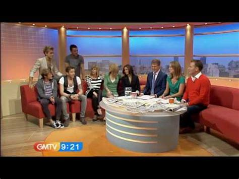 Smiths Last Few Minutes by Smith Lovely Legs Gmtv In