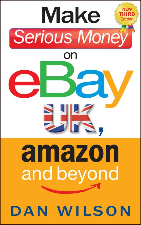 ebay uk books published today make serious money on ebay uk amazon and