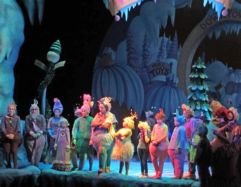 grinch s curiocity review ctc s how the grinch stole 171 wcco cbs minnesota