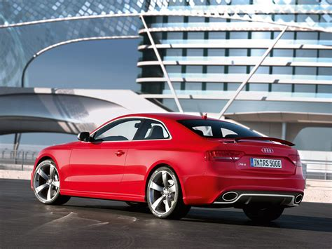 2011 audi rs5 v8 2 door coupe gambar wallpaper mobil sport