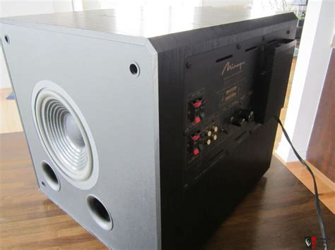 mirage bps   bps  subwoofers avs forum home