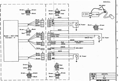 acewell ace 1500 wiring diagram wiring diagram